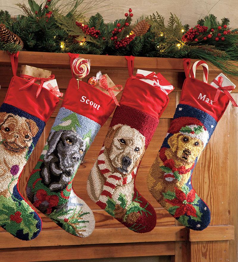 buy - Dog Stockings For Christmas