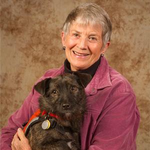 Photo Courtesy Hero Dog Awards